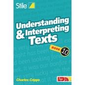 Stile Understanding Texts Book 10