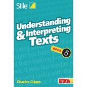 Stile Understanding Texts Book 5