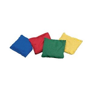 Beanbags - Pack 4 - Assorted