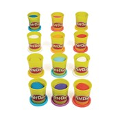 Play-Doh Pack of 12