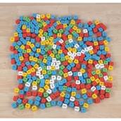 Multiphonics® Cubes Set of 300